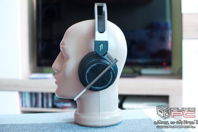 1MORE Spearhead VRX - słuchawki dla graczy inne niż wszystkie [nc3]