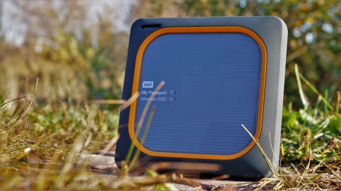 WD My Passport Wireless SSD - dysk SSD dla fotografa i filmowca [4]