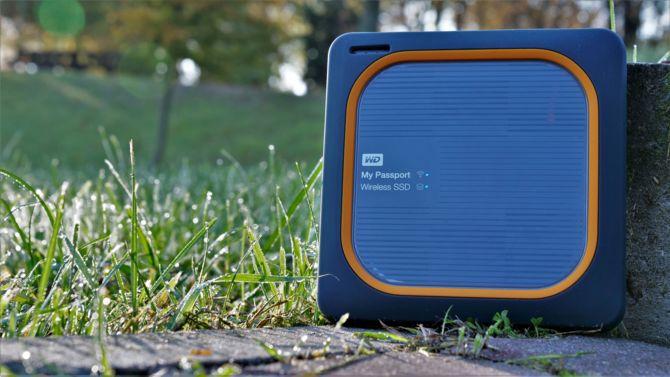 WD My Passport Wireless SSD - dysk SSD dla fotografa i filmowca [5]