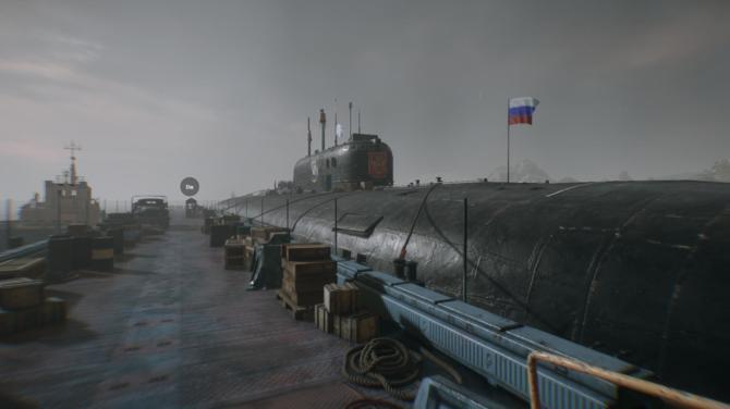 Recenzja gry Kursk: Czy ma szanse wypłynąć na bezpieczne wody? [4]