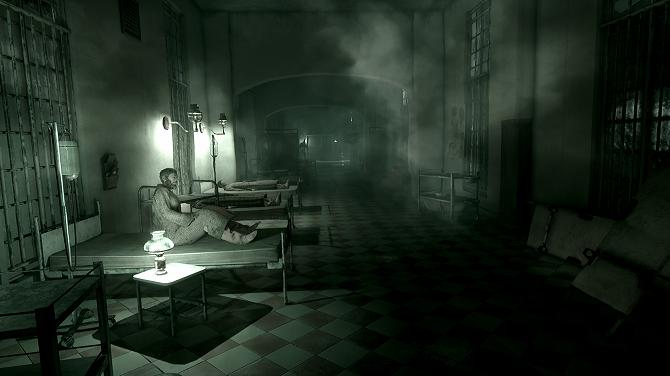 Recenzja gry Call of Cthulhu - opowieść o ludzkim szaleństwie [nc4]