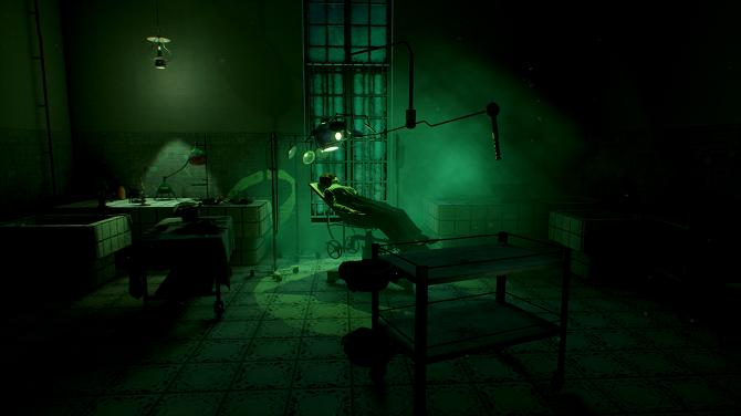 Recenzja gry Call of Cthulhu - opowieść o ludzkim szaleństwie [nc8]