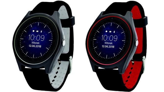 Test smartwatcha Hykker Chrono 4: Czy warto go kupić za 99 zł? [1]