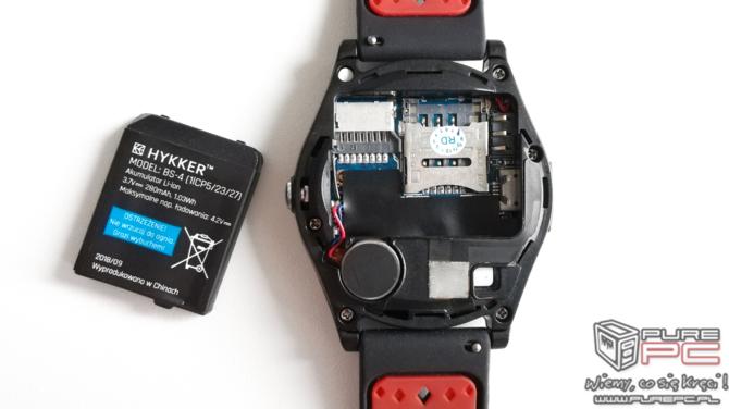 Test smartwatcha Hykker Chrono 4: Czy warto go kupić za 99 zł? [11]