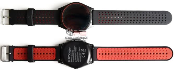 Test smartwatcha Hykker Chrono 4: Czy warto go kupić za 99 zł? [12]