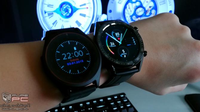 Test smartwatcha Hykker Chrono 4: Czy warto go kupić za 99 zł? [3]