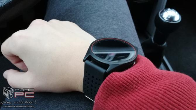 Test smartwatcha Hykker Chrono 4: Czy warto go kupić za 99 zł? [6]
