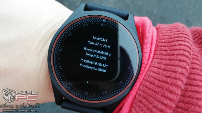 Test smartwatcha Hykker Chrono 4: Czy warto go kupić za 99 zł? [7]