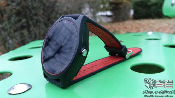 Test smartwatcha Hykker Chrono 4: Czy warto go kupić za 99 zł? [8]