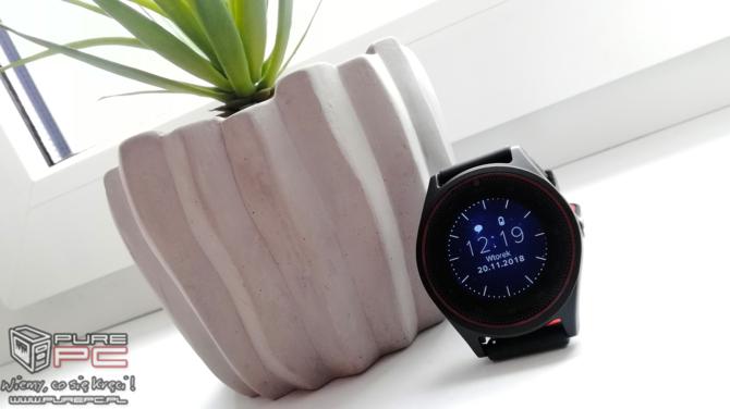Test smartwatcha Hykker Chrono 4: Czy warto go kupić za 99 zł? [9]