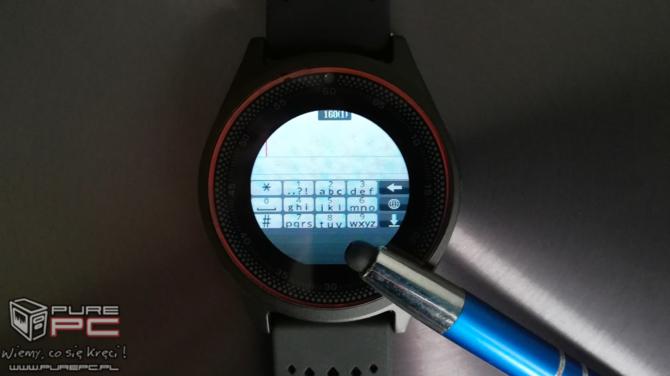 Test smartwatcha Hykker Chrono 4: Czy warto go kupić za 99 zł? [10]