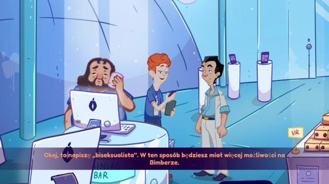 Recenzja Leisure Suit Larry: Wet Dreams Don't Dry - wielki... powrót [5]