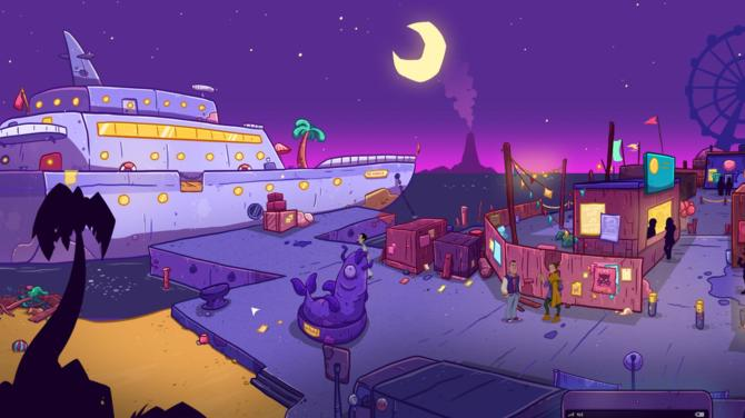 Recenzja Leisure Suit Larry: Wet Dreams Don't Dry - wielki... powrót [9]