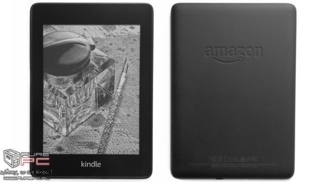 Test Kindle Paperwhite 4: wodoodporność! Ale czy to wystarczy? [2]