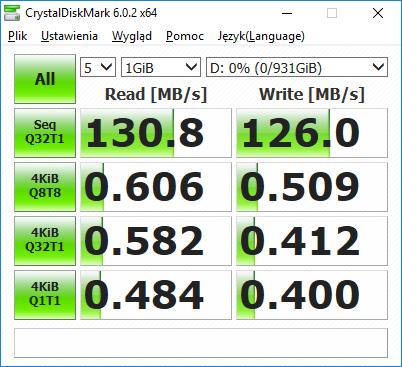 Test iStorage DiskAshur 2 1 TB - Kiedy liczy się nasza prywatność [3]