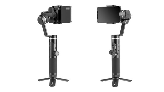 Wideo: Feiyu Tech SPG2 - optymalny stabilizator do smartfona [5]
