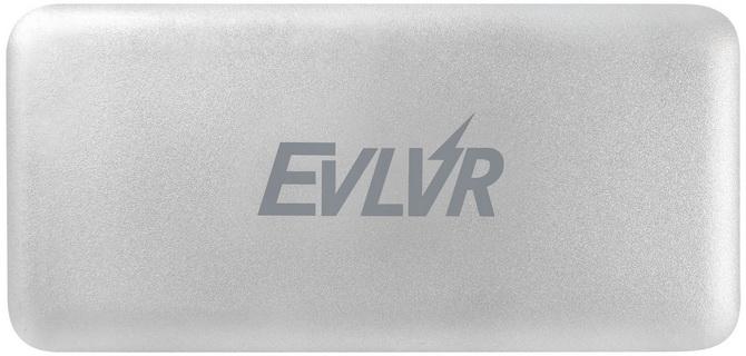 Test Patriot Evolver 512 GB - Przenośny SSD ze złączem Thunderbolt [nc1]