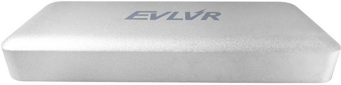 Test Patriot Evolver 512 GB - Przenośny SSD ze złączem Thunderbolt [nc5]
