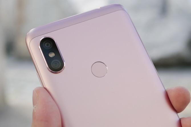 Xiaomi Redmi Note 6 Pro - Lepszy wybór niż Xiaomi Redmi Note 5? [7]