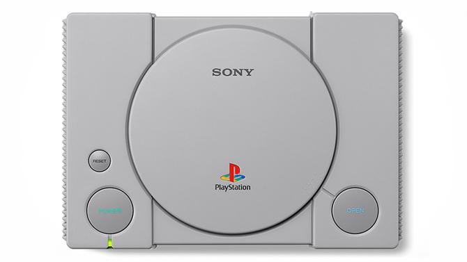 Test konsoli PlayStation Classic: tylko dla największych fanów retro? [1]
