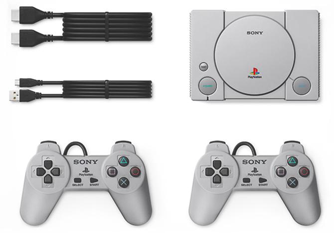 Test konsoli PlayStation Classic: tylko dla największych fanów retro? [5]