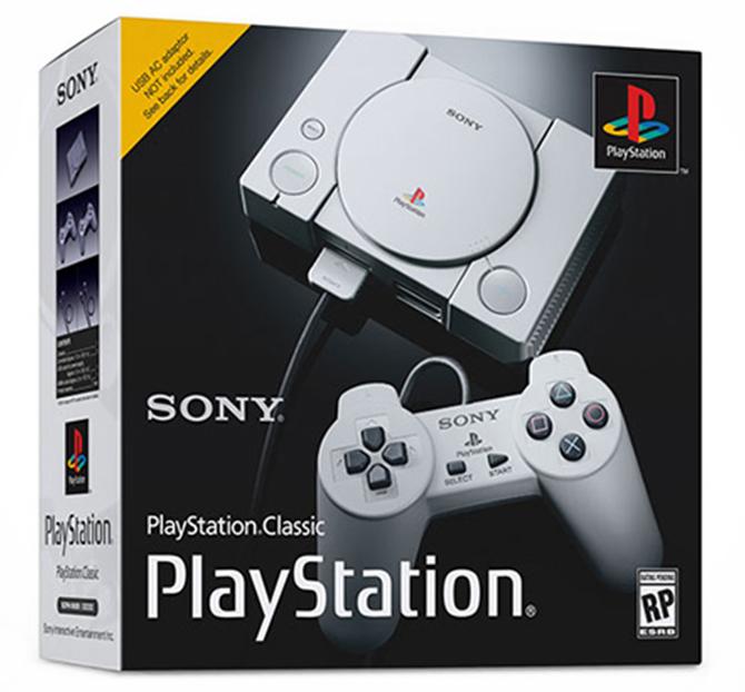 Test konsoli PlayStation Classic: tylko dla największych fanów retro? [7]