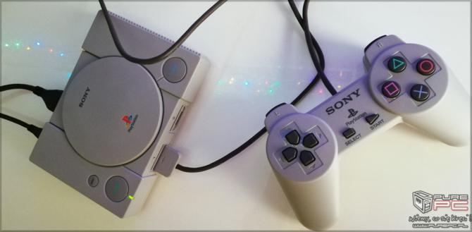 Test konsoli PlayStation Classic: tylko dla największych fanów retro? [10]