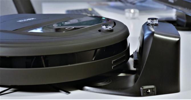 Wideo: Robot sprzątający SMART Hoffen z Biedronki - test i opinia [2]