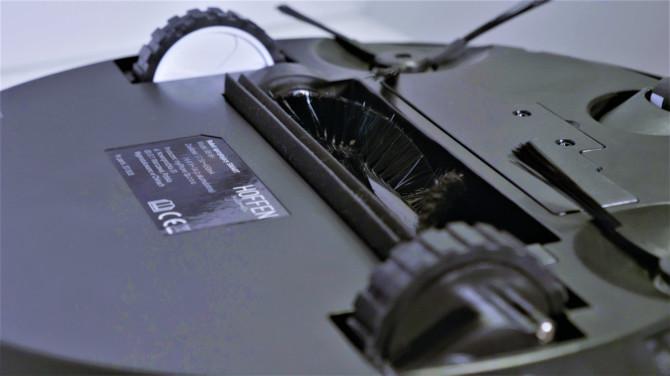 Wideo: Robot sprzątający SMART Hoffen z Biedronki - test i opinia [5]