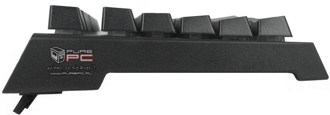 Test klawiatury Genesis Thor 200 RGB - Mechanik czy membrana? [nc4]