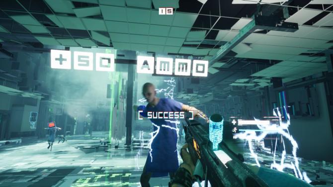 Recenzja gry 2084 - cyberpunkowy FPS w świecie Observera [11]