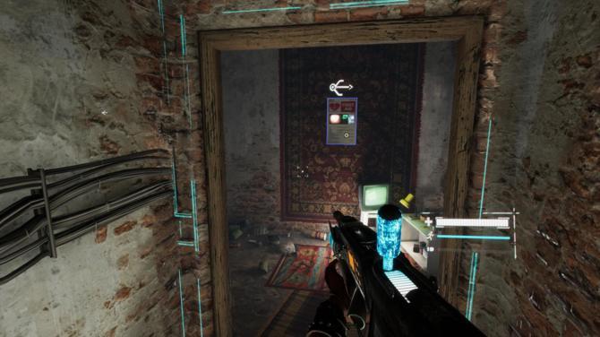 Recenzja gry 2084 - cyberpunkowy FPS w świecie Observera [15]