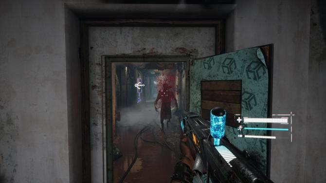 Recenzja gry 2084 - cyberpunkowy FPS w świecie Observera [3]
