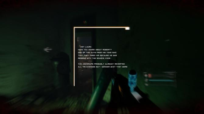 Recenzja gry 2084 - cyberpunkowy FPS w świecie Observera [8]