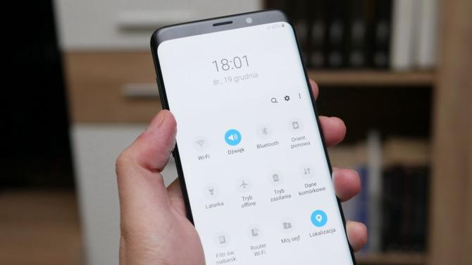 One UI - Samsung znalazł receptę na przerośnięte smartfony? [2]