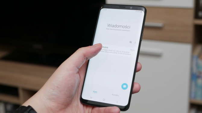 One UI - Samsung znalazł receptę na przerośnięte smartfony? [3]