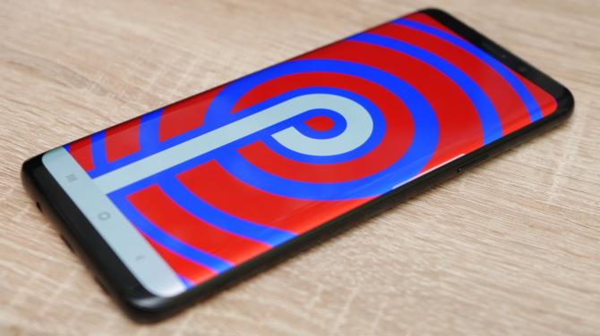 One UI - Samsung znalazł receptę na przerośnięte smartfony? [4]