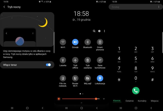 One UI - Samsung znalazł receptę na przerośnięte smartfony? [10]
