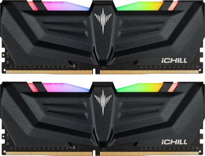 Test pamięci DDR4 Inno3D iChill Aura 4000 MHz CL19 [4]