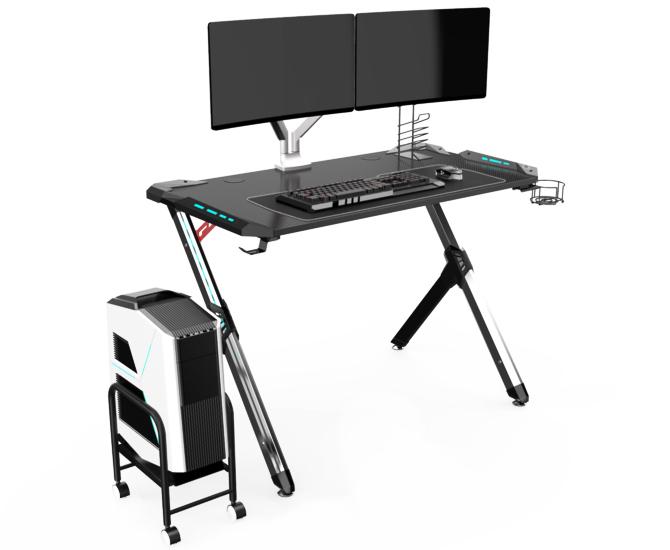 Test biurka Ultradesk Star: gdy miejsca na granie mamy niewiele [17]