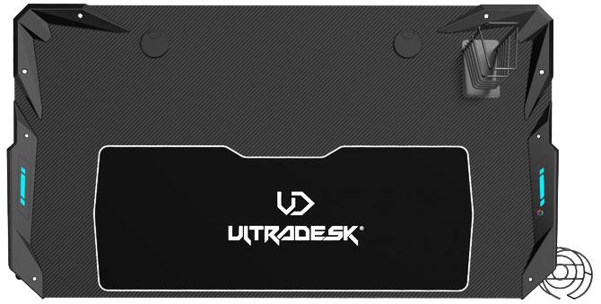 Test biurka Ultradesk Star: gdy miejsca na granie mamy niewiele [21]