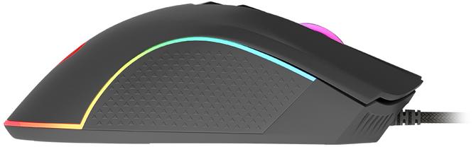 Test Genesis Krypton 770 - Niedroga myszka z sensorem PMW 3360 [nc14]