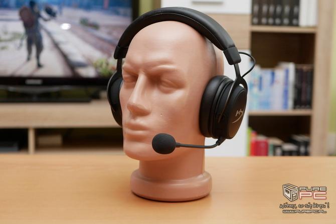 HyperX Cloud MIX – jedne słuchawki by wszystkimi rządzić [nc4]