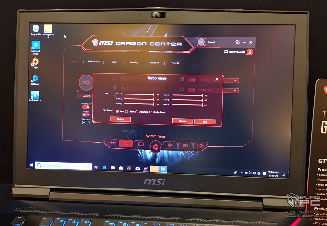 Laptopy MSI z NVIDIA RTX - jak prezentują się nowe notebooki? [nc4]