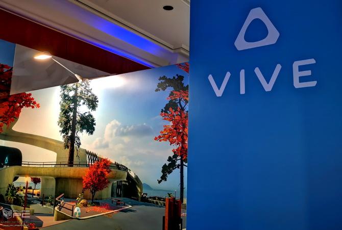 HTC Vive Pro Eye - sprawdzamy gogle z techniką śledzenia wzroku [1]