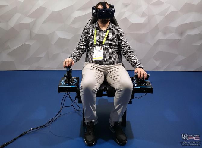 HTC Vive Pro Eye - sprawdzamy gogle z techniką śledzenia wzroku [5]