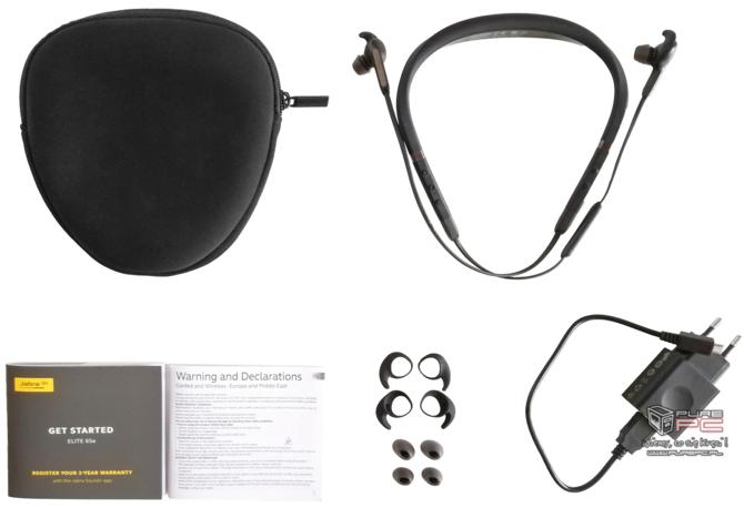 Test Jabra Elite 65: słuchawki BT dla ceniących bas, a także gaming! [12]