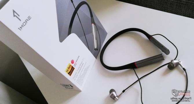 Test 1MORE Triple Driver BT In-Ear: piórkowa waga, świetny dźwięk [15]