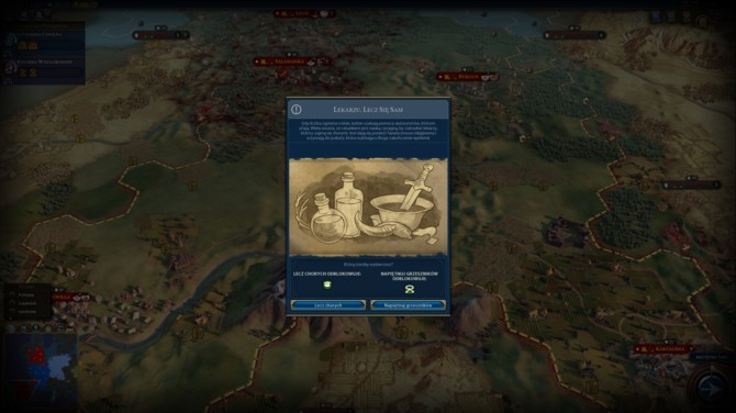 Sid Meier's Civilization VI: Gathering Storm - Dobry dodatek, ale... [1]