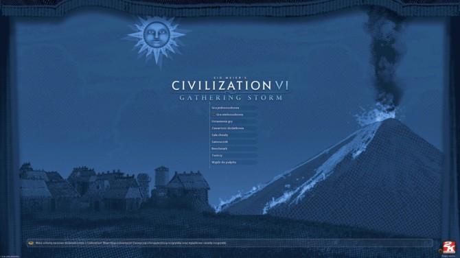 Sid Meier's Civilization VI: Gathering Storm - Dobry dodatek, ale... [11]